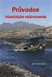 Průvodce islandským vnitrozemím - obálka