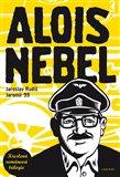 Alois Nebel - trilogie - obálka