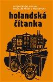 Holandská čítanka (Bazar - Žluté listy) - obálka