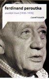 Ferdinand Peroutka (Pozdější život (1938 - 1978)) - obálka