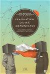 Obálka knihy Pragmatika lidské komunikace