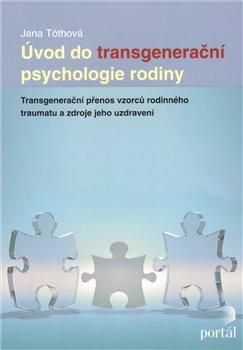 Obálka titulu Úvod do transgenerační psychologie rodiny