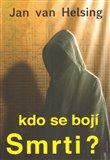 Kdo se bojí smrti? (Bazar - Mírně mechanicky poškozené) - obálka