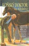 Koňský doktor na návštěvě - obálka