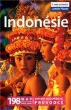 Indonésie - Lonely Planet - obálka