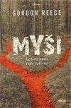 Obálka knihy Myši