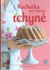 Obálka knihy Kuchařka pro báječné tchyně