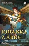 Obálka knihy Johanka z Arku