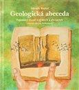 Geologická abeceda - obálka