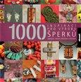 1000 inspirací pro výrobu šperků - obálka