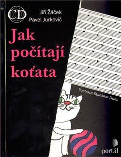 Obálka titulu Jak počítají koťata