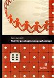 Aktivity pro skupinovou psychoterapii - obálka