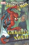 The Amazing Spider-Man: Ezekielův návrat - obálka