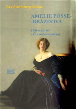 Obálka titulu Amelie Posse-Brázdová