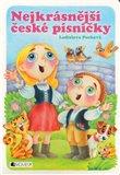 Nejkrásnější české písničky - obálka