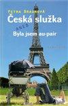 Obálka knihy Česká služka aneb byla jsem au-pair