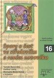 Spory o čest ve středověku a raném novověku - obálka