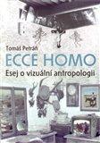 Ecce homo. - obálka