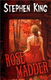 Rose Madder - obálka
