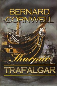 Obálka titulu Sharpův Trafalgar