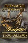 Obálka knihy Sharpův Trafalgar