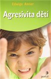 Agresivita dětí - obálka
