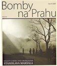 Bomby na Prahu (Nálety z roku 1945 objektivem Stanislava Maršála) - obálka