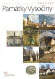 Památky Vysočiny 2008/2009 (Sborník NPÚ ú.o.p. Telč 2008/2009) - obálka