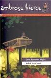 Jedné letní noci/ One Summer Night - obálka