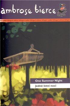 Obálka titulu Jedné letní noci/ One Summer Night