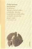 Česká koruna na rozcestí (K dějinám Horní a Dolní Lužice a Dolního Slezska na přelomu středověku a raného novověku (1437–1526)) - obálka