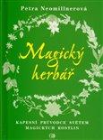 Magický herbář - obálka