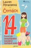 Čtrnáct (4. díl neobyčejného deníku obyčejné holky) - obálka
