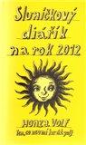 Sluníčkový diářík na rok 2012 - obálka