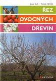 Řez ovocných dřevin - obálka