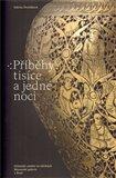 Příběhy tisíce a jedné noci (Islámské umění ve sbírkách Moravské galerie v Brně) - obálka