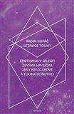 Létavice touhy (Erotismus v dílech Zbyňka Havlíčka, Jany Krejcarové a Egona Bondyho) - obálka