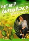 Obálka knihy Nejlepší detoxikace léčivými bylinami