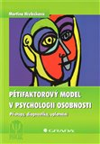 Obálka knihy Pětifaktorový model v psychologii osobnosti