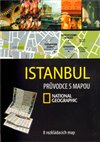Obálka knihy Istanbul