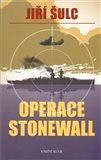 Operace Stonewall - obálka