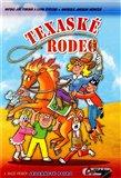 Texaské rodeo a další příběh: Jedenácté patro - obálka