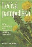 Léčivá pampeliška - obálka