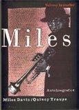 Miles – autobiografie - obálka