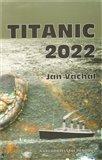 Titanic 2022 - obálka