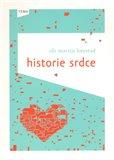 Historie srdce (Kniha, vázaná) - obálka