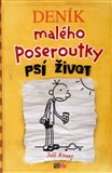 Ps&#237; ivot (Den&#237;k mal&#233;ho poseroutky 4) - oblka