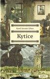 Kytice (Kniha, vázaná) - obálka