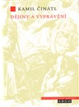 Djiny a vypr&#225;vn&#237; - oblka