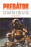 Pred&#225;tor 4 (Predator Omnibus 4) - oblka